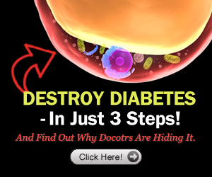 Is there a cure for Type 2 Diabetes